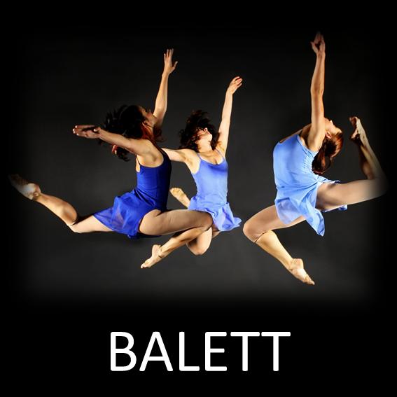 balett1 DANSSTILAR