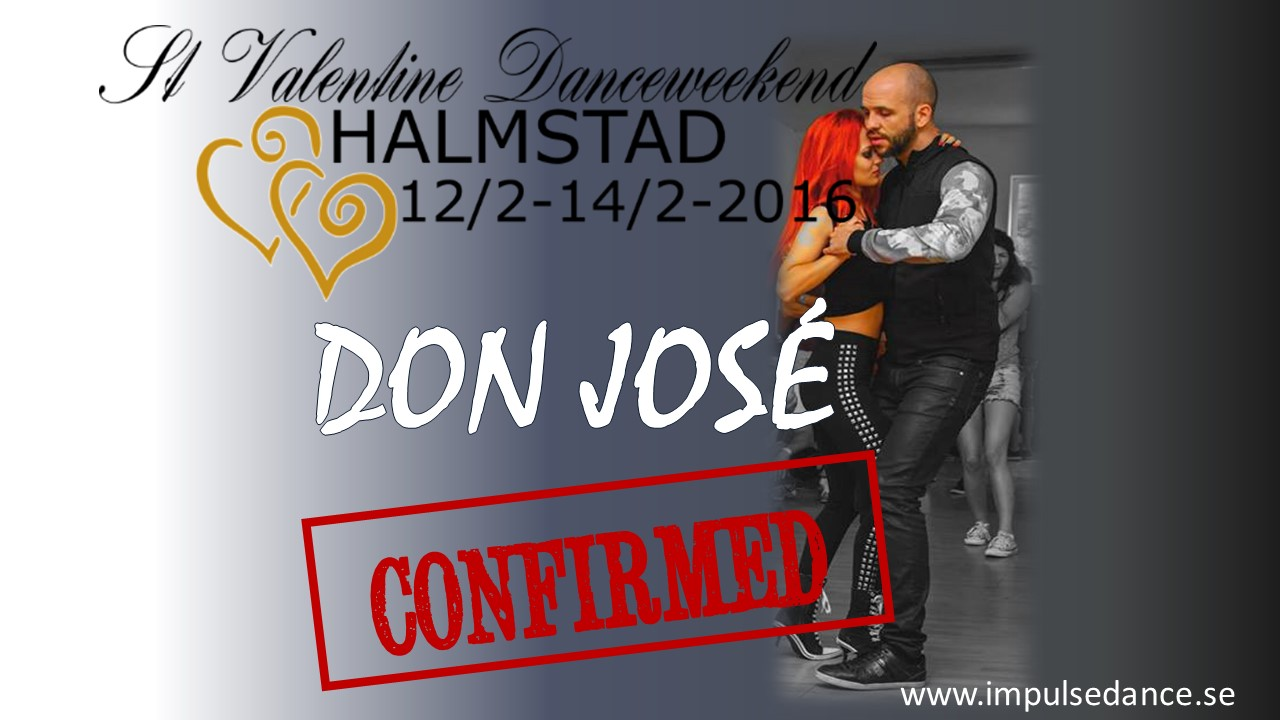 facebook valentine DON JOSE