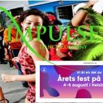 Impulse på HX FESTIVALEN 2016