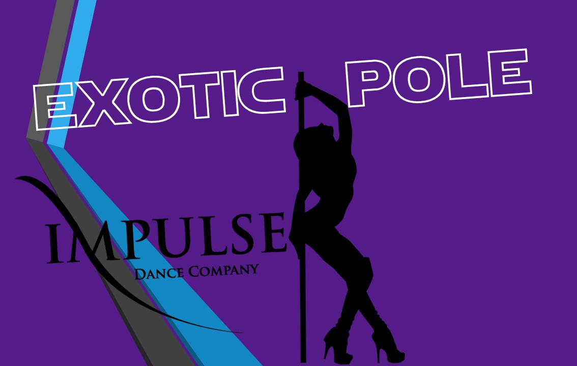 exotic poleknapp Poledance